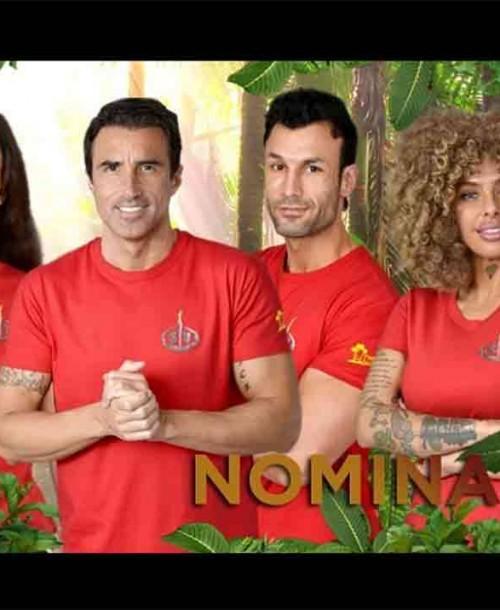 Nueva expulsión en 'Supervivientes' ¿quién abandonará la aventura Yiya, Jorge o Elena?