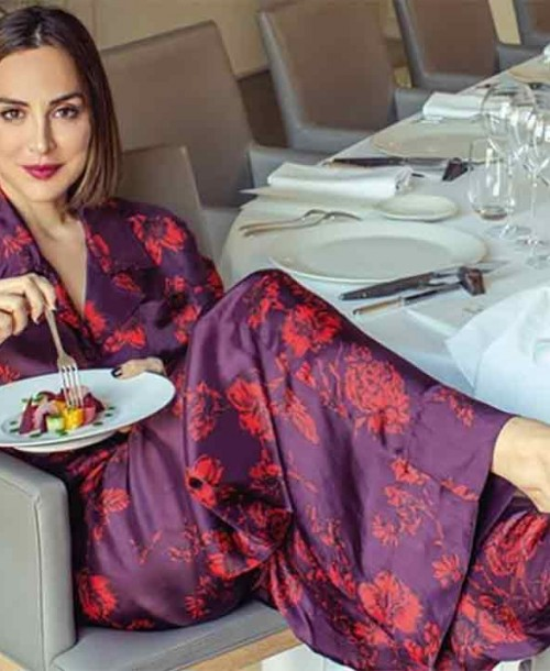 Tamara Falcó será la nueva Marquesa de Griñón