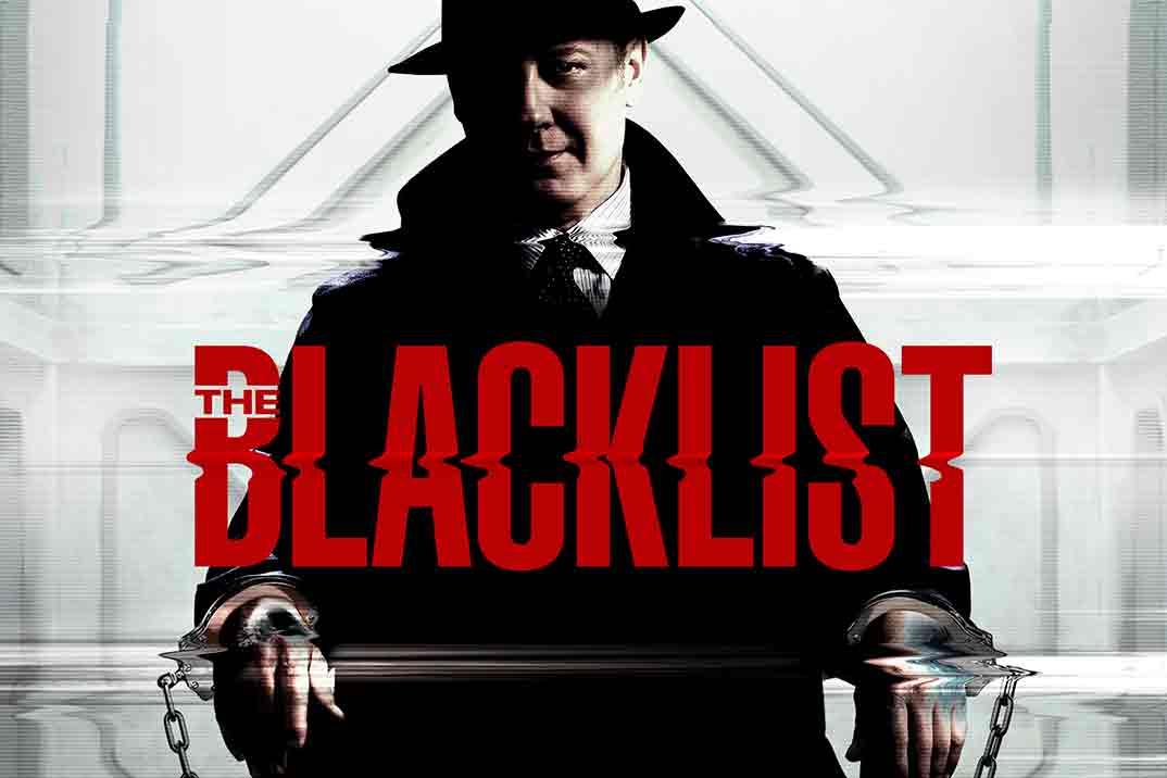 Llega a Cuatro 'The Blacklist' la aclamada serie de acción e intriga psicológica