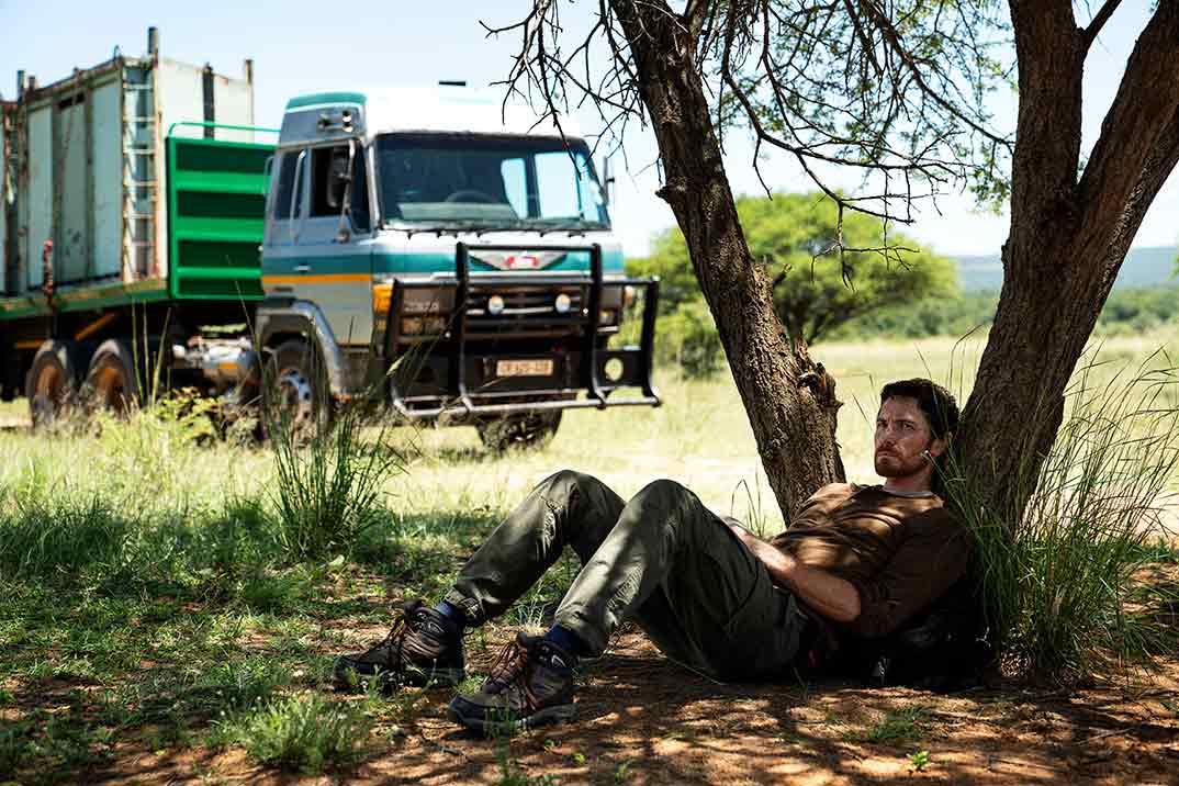 Trackers © HBO España