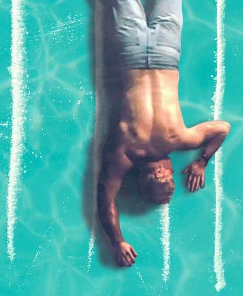 """White Lines"" del creador de ""La Casa de Papel"" estreno en Netflix"