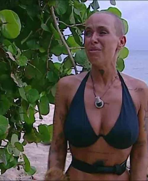 La emotiva despedida de Yiya de «Supervivientes 2020»