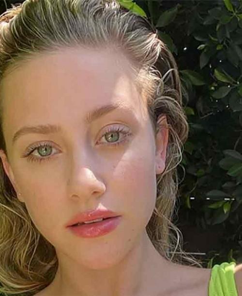 Lili Reinhart, protagonista de 'Riverdale': 'Soy una orgullosa mujer bisexual»