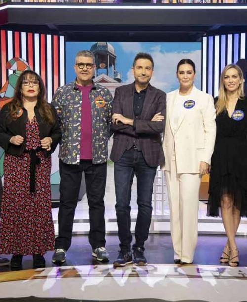 'Typical Spanish' llega este viernes a La 1