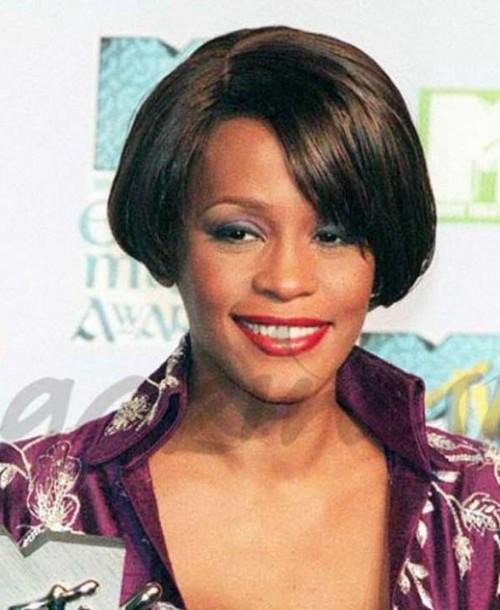 """""""Whitney"""" el retrato de un talento roto por los abusos sexuales y las drogas esta noche en La 2"""