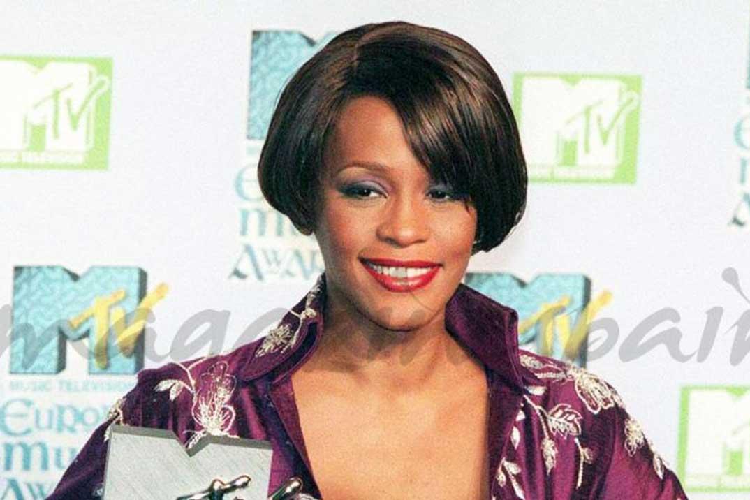 «Whitney» el retrato de un talento roto por los abusos sexuales y las drogas esta noche en La 2