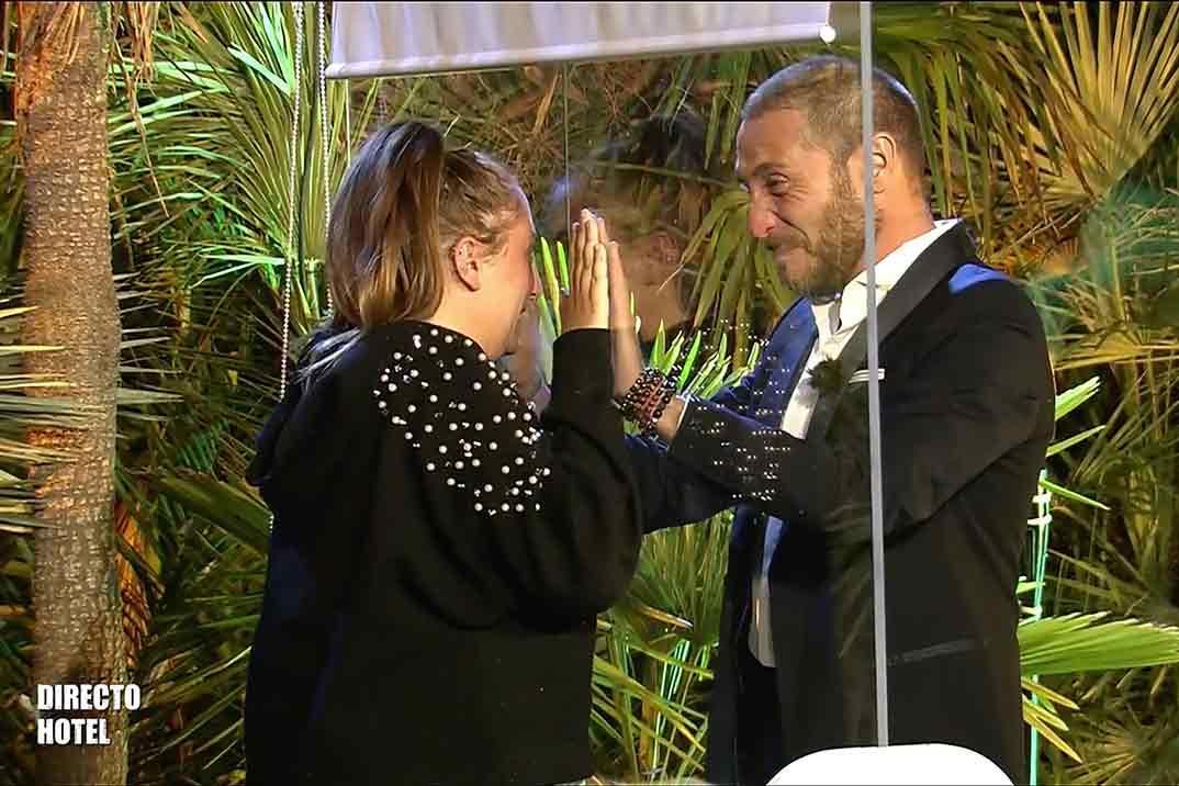 ¿Cuánto han ganado Antonio David Flores y su hija en televisión?