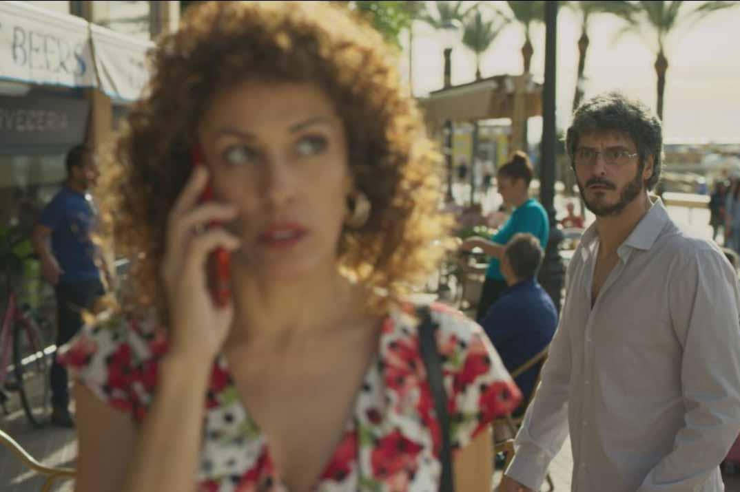 """""""Benidorm"""" estreno esta noche en Antena 3"""