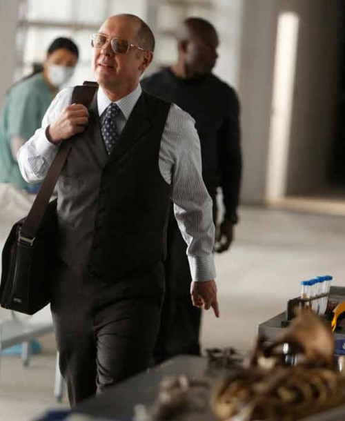 «The Blacklist» Temporada 1 Capítulo 18: Milton Bobbit