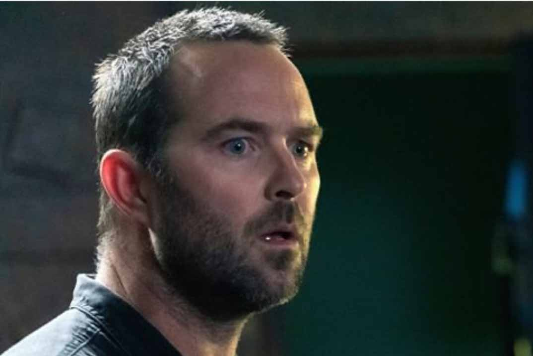 """Blindspot"" Temporada 5 Capítulo 4: And my Axe!"