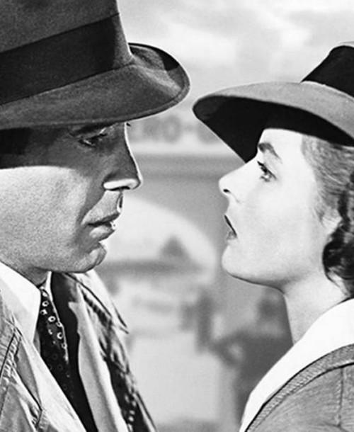 """Días de cine clásico: """"Casablanca"""" en La 2 de TVE"""