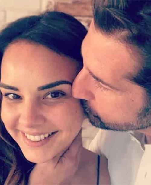 Chenoa presume de amor en sus redes sociales
