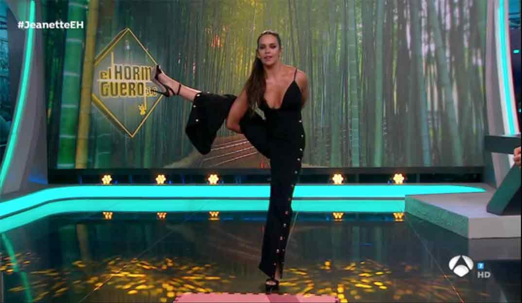 Cristina Pedroche - El Hormiguero © Antena 3