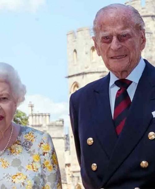 Felipe de Edimburgo celebra sus 99 años
