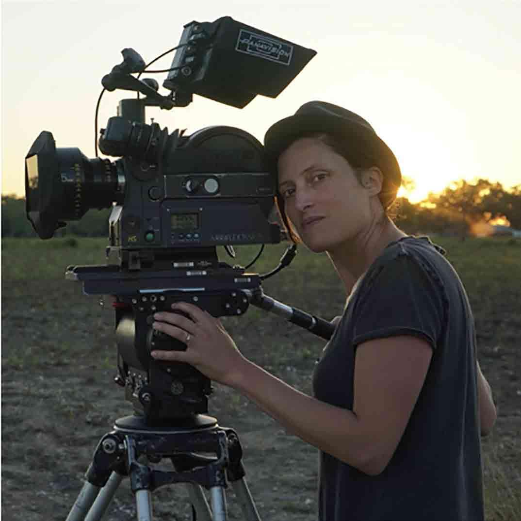 Rachel Morrison - Hecho en casa - Netflix