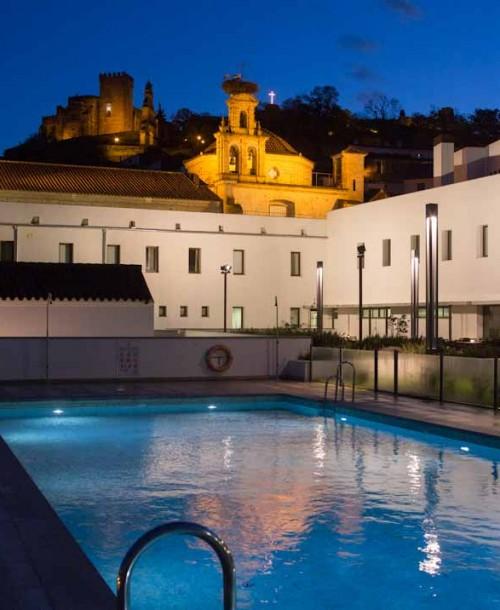 """""""Staycations"""" – Hotel Convento Aracena & Spa la escapada perfecta para este verano"""