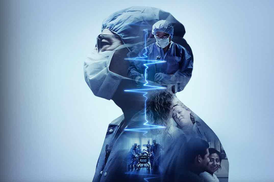 «Lenox Hill» Estreno de la nueva serie médica de Netflix