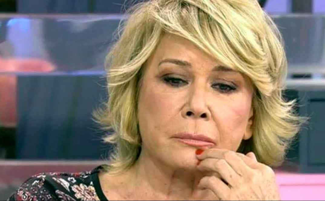 Mila Ximénez anuncia que padece cáncer de pulmón