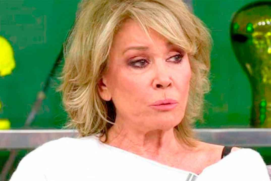 Mila Ximénez © Telecinco