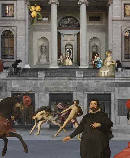 """El Museo Nacional del Prado celebra su """"Reencuentro"""" con un fin de semana de puertas abiertas"""
