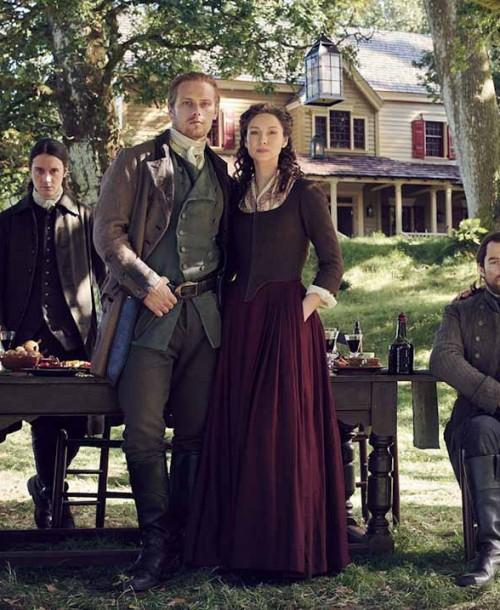 """""""Outlander"""" Temporada 6 –  Todo lo que sabemos hasta ahora"""