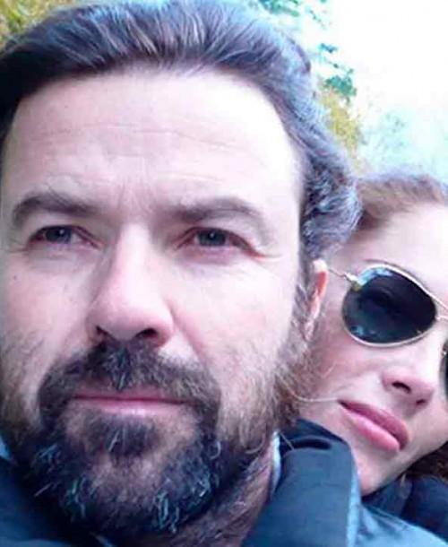 Eugenia Silva se despide de Pau Donés con fotos inéditas de cuando eran pareja