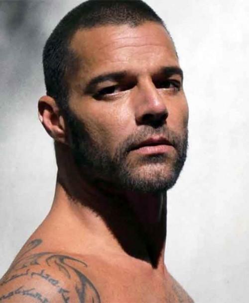 Ricky Martin: «Durante la cuarentena me volví un poco loco»