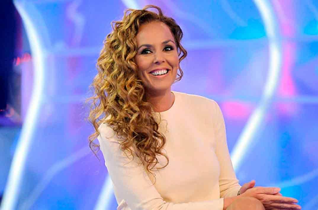 Rocío Carrasco- Hable con ellas © Telecinco