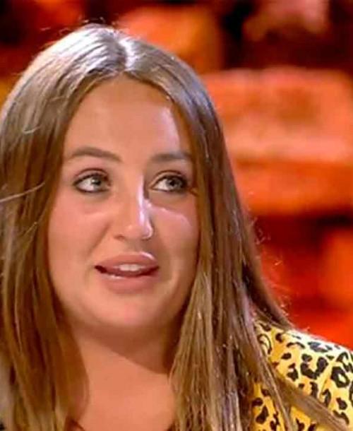 Rocío Flores sorprende con su entrevista más sincera