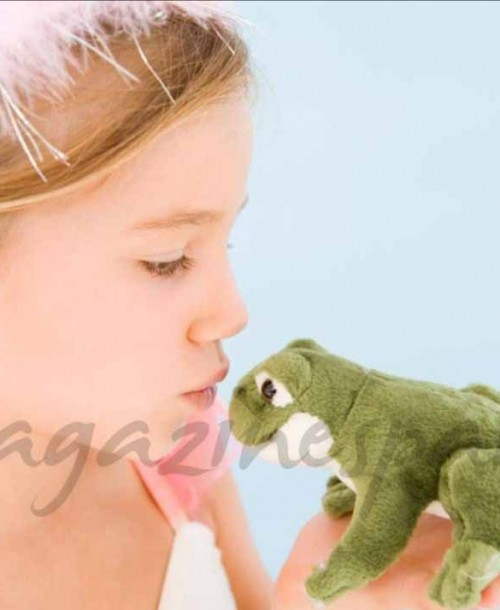 El síndrome de la princesa: Cómo ayudar a tu hija a evitarlo