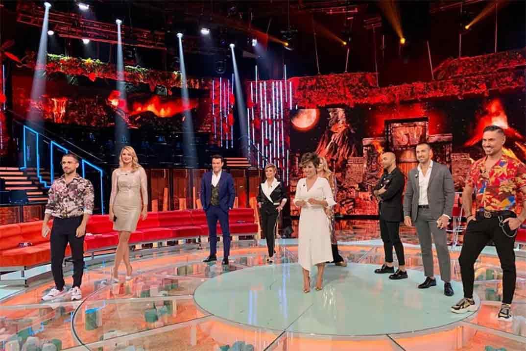 Sonsoles Ónega © Telecinco