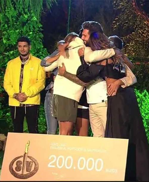¿Cuánto han ganado los finalistas de 'Supervivientes 2020'?
