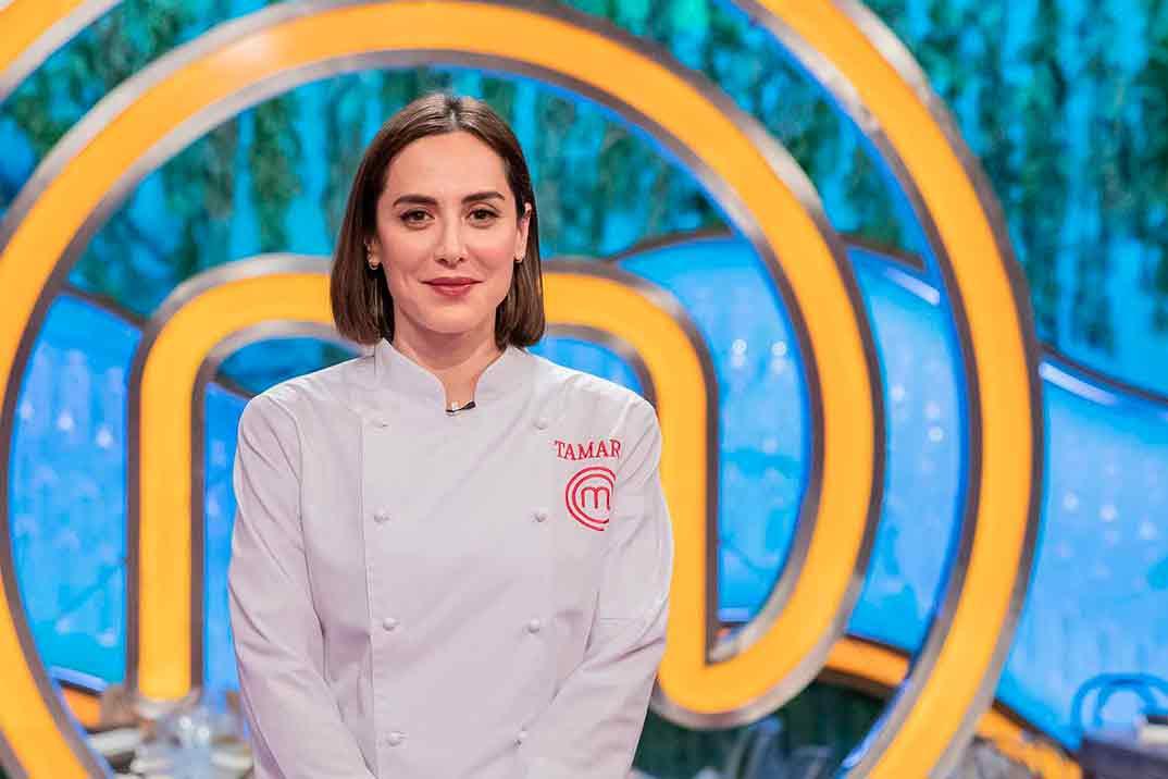 Tamara Falcó regresa a la televisión con un nuevo programa de cocina