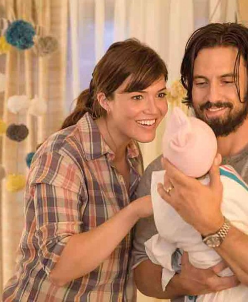 'This is us' Temporada 1 Capítulo 1: Pilot