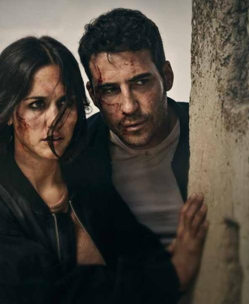 """30 Monedas"" de Álex de la Iglesia – Fecha de Estreno en HBO"