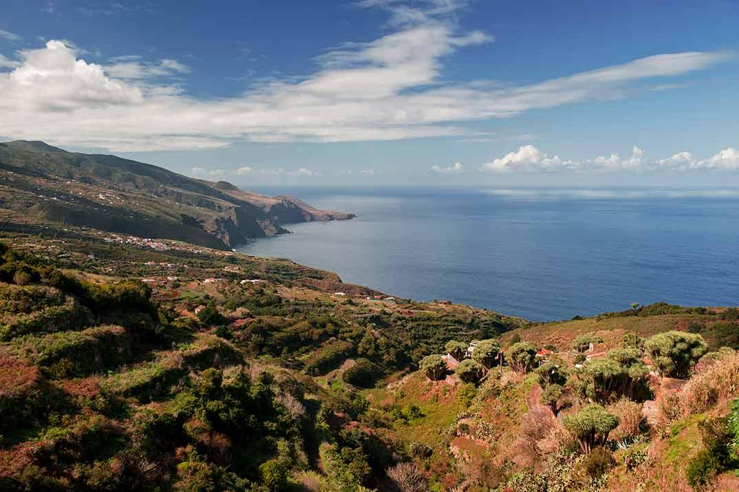 La Palma - Mirador de La Tosca - Saul Santos