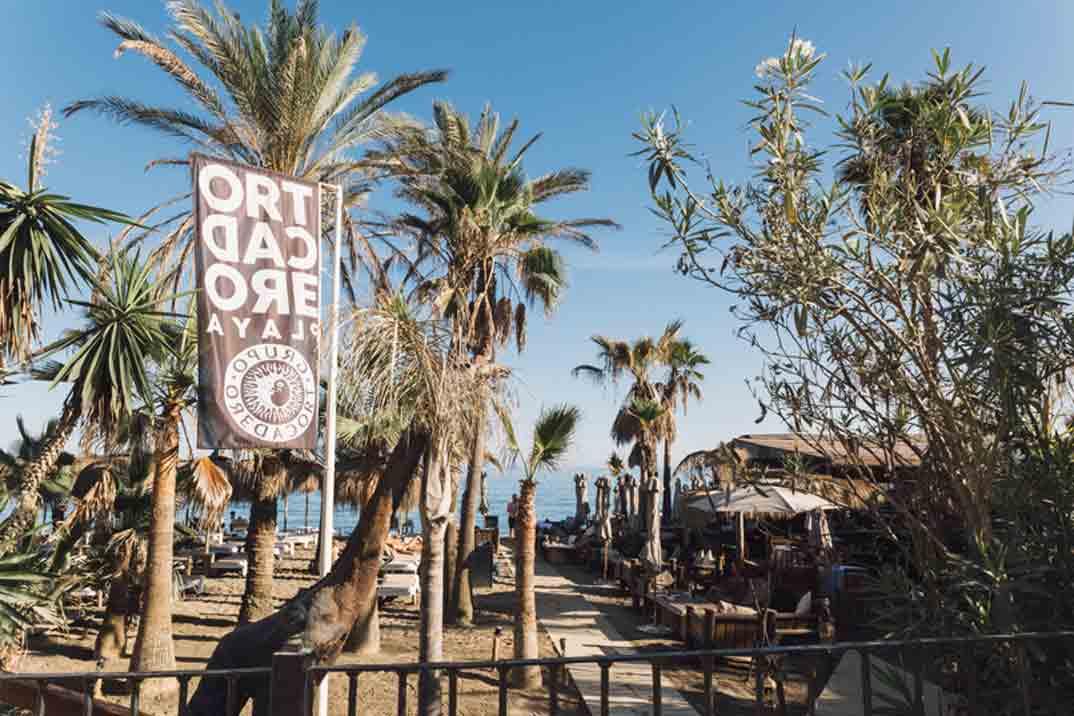 Marbella Trocadero-Playa