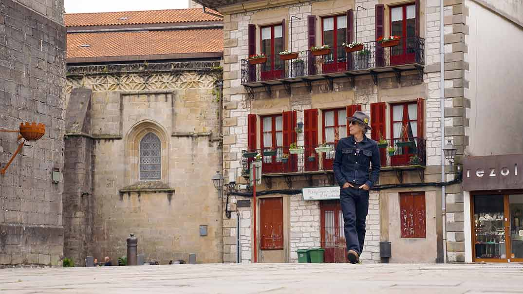 Mikel Erentxu - Guipúzcoa - Viajeros Cuatro © Mediaset