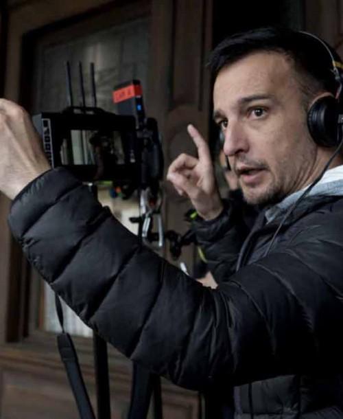 Movistar+ y AMC Studios producirán la primera serie de Alejandro Amenábar
