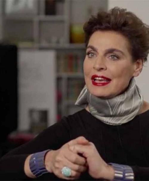 Antonia Dell'Atte: «Mi hijo no fue invitado al funeral de Alex Lequio»