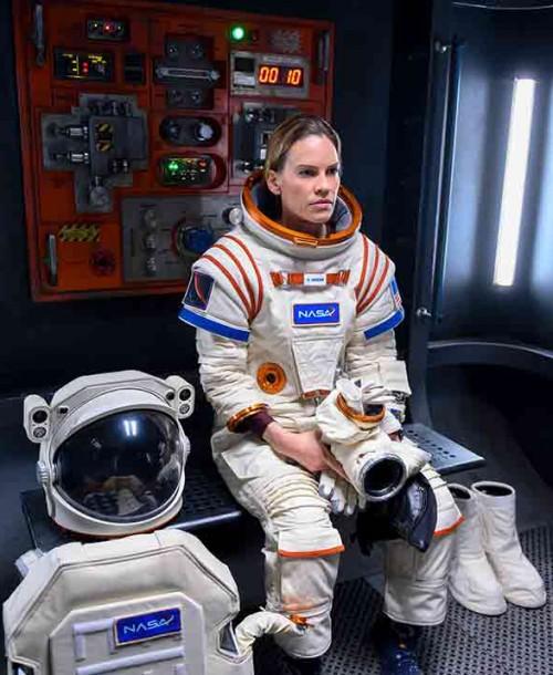 'Away' – Estreno en Netflix de la nueva serie protagonizada por Hilary Swank