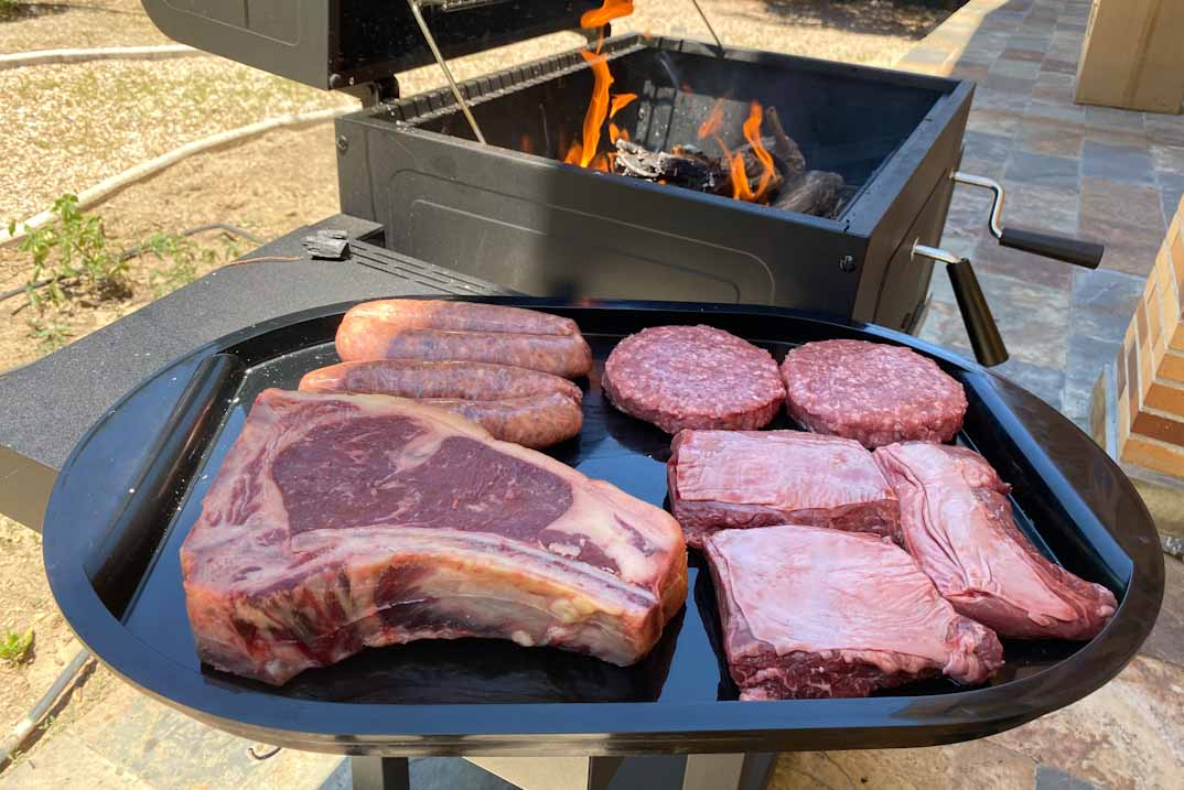 barbacoa carnes