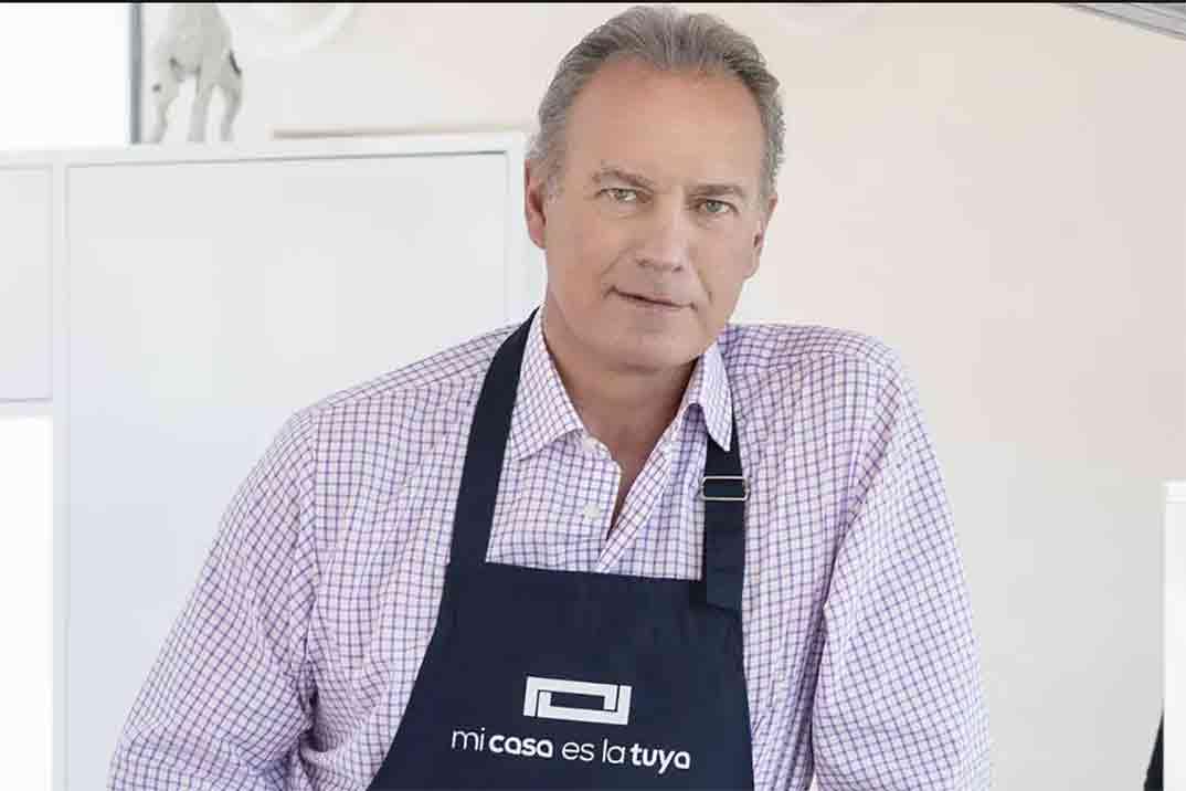 Bertín Osborne - Mi casa es la tuya © Mediaset
