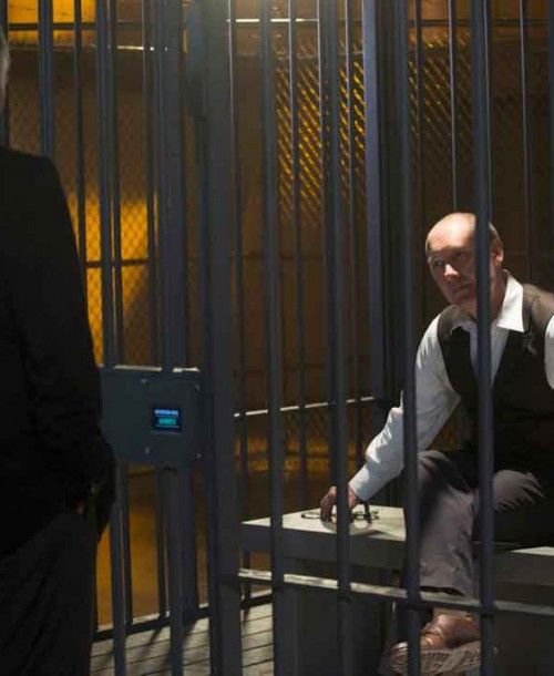 «The Blacklist» Temporada 1 Capítulo 22: Berlin Conclusion