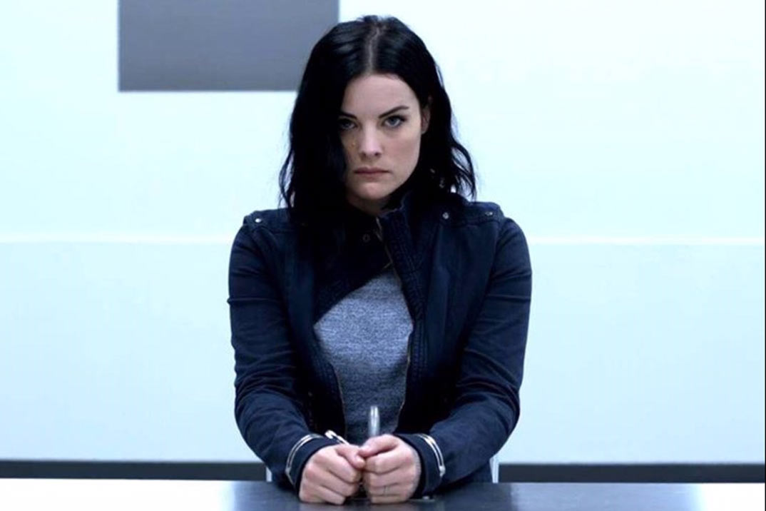 """Blindspot"" Temporada 5 Capítulo 9: Brass Tacks"