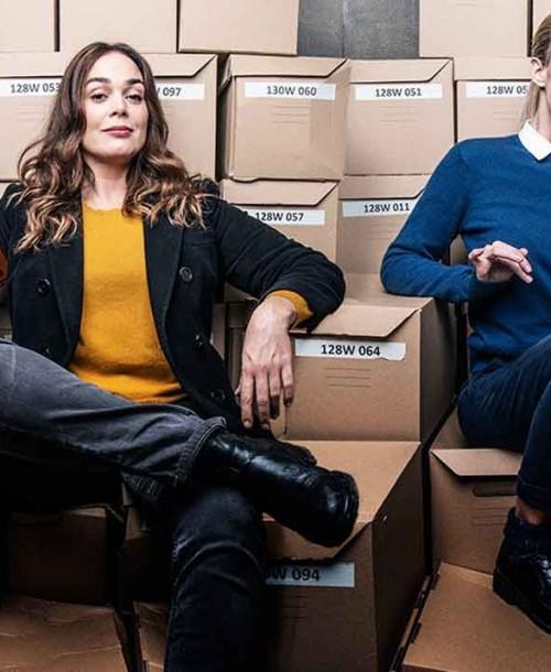 Bright Minds estreno en Cosmo