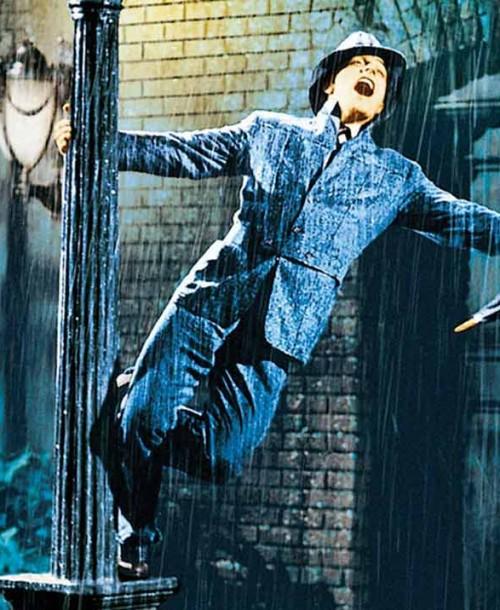 """Días de cine clásico: """"Cantando bajo la lluvia"""" en La 2 de TVE"""
