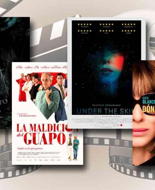 Estrenos de Cine de la Semana… 10 de Julio 2020