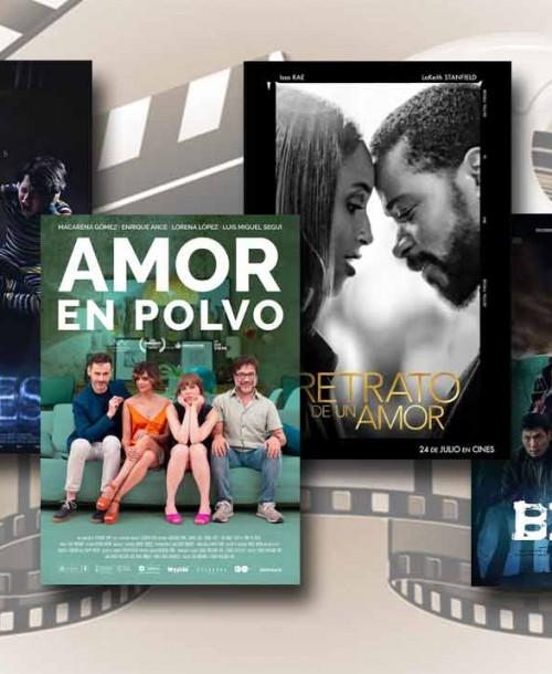 Estrenos de Cine de la Semana… 24 de Julio 2020