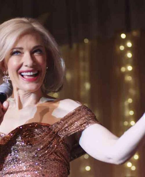 'Desplazados', la serie de Cate Blanchett para Netflix